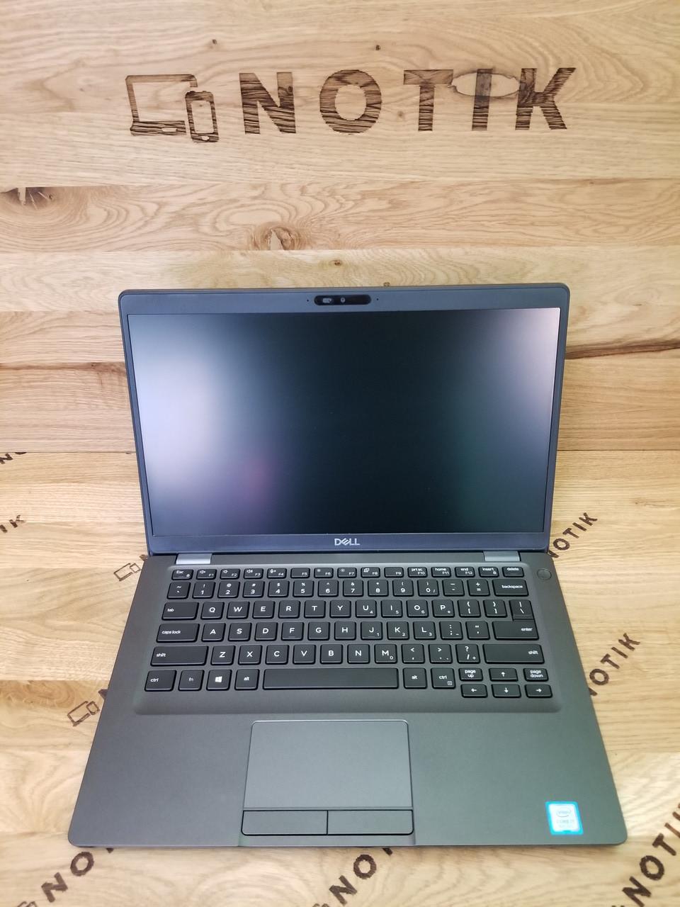 Ноутбук Dell Latitude 5400 I7-8665U /16gb/256ssd/ HD