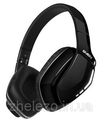 Bluetooth-гарнитура Sven AP-B550MV Black, фото 2
