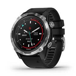 Спортивные часы для дайвинга GARMIN Descent MK2