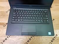 Ноутбук Dell Latitude E5480 i7-7820HQ / 8Gb / 256ssd / Full HD IPS, фото 2