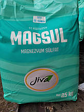 Удобрение Сульфат Магния,25кг.
