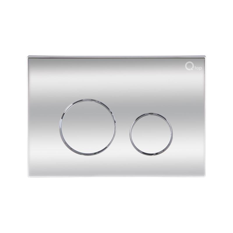 Панель змиву для унітазу Q-tap Nest PL M11CRM