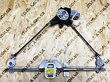 Стеклоподъемник электро Приора Ваз 2170, 2171, 2172 передний правый в сборе ДЗС