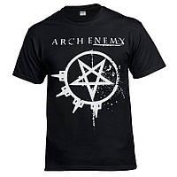 Футболка ARCH ENEMY - Pure Fucking Metal