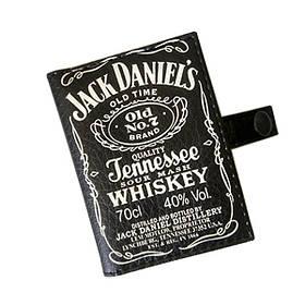 Мужская Обложка для ID паспорта Jack Daniels