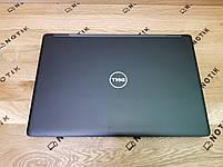 Ноутбук Dell Latitude E5580 i5-7200U /8gb/256ssd/ FHD IPS, фото 5