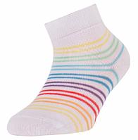 """Шкарпетки дитячі """"Tip-top"""" 5С-11СП р. 12 256 білий"""