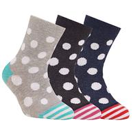 """Шкарпетки дитячі """"Tip-top"""" 5С-11СП р. 20 274 темно-синій"""