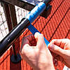 Обмотка лямки для турника штанги MAXIMUM CONTACT версия 2.0 - Фото