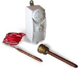 Погружной термостат COMPUTHERM WPR-90GC с капиллярной трубкой