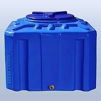 Пластиковые емкости для воды 300 литров квадратные двухслойные. Бак для воды 300 литров. Бочки пластиковые 300
