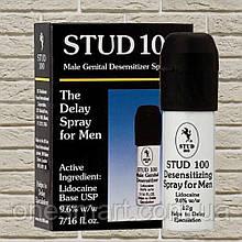 Спрей пролонгатор для мужчин Stud 100 (произведено для USA), 12 мл.