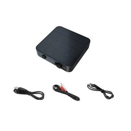 Bluetooth-адаптер 5.0, Vikefon, стерео у дві сторони(KN319), фото 2