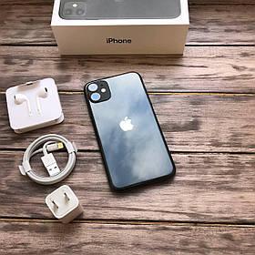 Телефон Apple iPhone 11 Black,Черный
