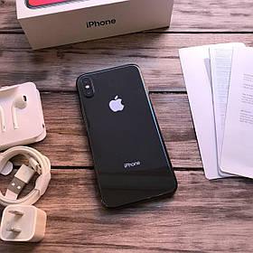 Телефон Apple iPhone X Space Gray,Сірий
