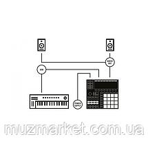 Dj контроллер Native Instruments MASCHINE+, фото 3