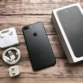 Телефон Apple iPhone 7 Plus Black,Чорний
