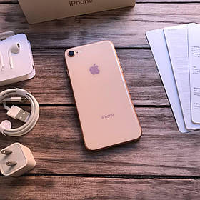 Телефон Apple iPhone 8 Gold,Золотий