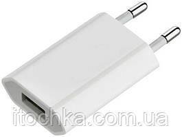 Apple iPod/iPhone USB Power Adapter (MD813)