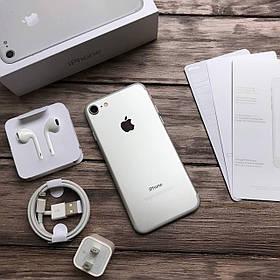 Телефон Apple iPhone 7 Silver,Срібний