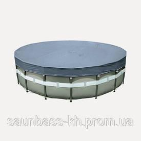 Покрытие Bestway 58036 для бассейнов 3.05 м (d 305 см)