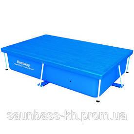 Покрытие Bestway 58103 для бассейнов 2.21x1.50 м (224x154 см)