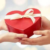 Еротичні та Романтичні подарунки