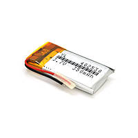 Литий-полимерный аккумулятор 4*25*30mm (Li-ion 3.7В 250мА·ч)