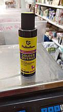 Шампунь от блох и клещей для собак и котов Palladium Палладиум Golden Defence (Extra Safe), 100 мл