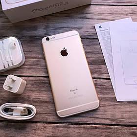 Телефон Apple iPhone 6S Plus Gold,Золотий