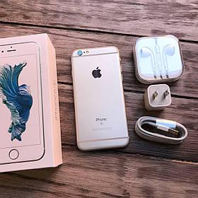 Телефон Apple iPhone 6S Silver,Срібний