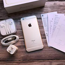 Телефон Apple iPhone 6S Gold,Золотий