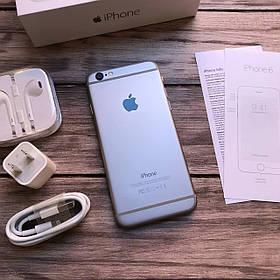 Телефон Apple iPhone 6 Space Gray,Сірий