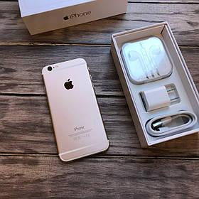 Телефон Apple iPhone 6 Gold,Золотий