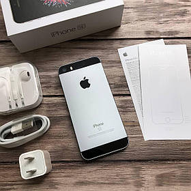 Телефон Apple iPhone SE Space Gray,Сірий
