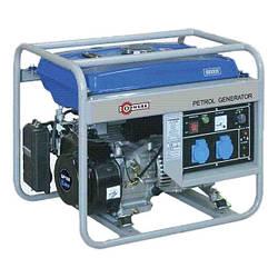 Бензиновый генератор GG 3300 Odwerk