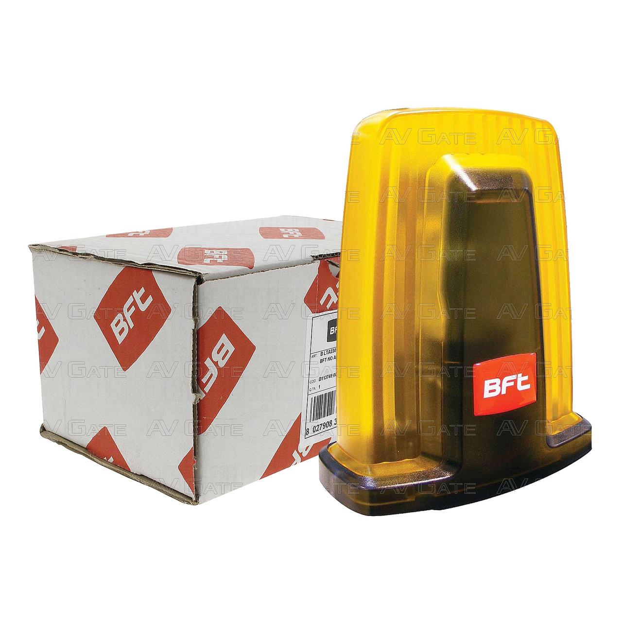 Сигнальная LED-лампа RADIUS LED BT BFT (24В)