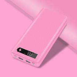 Корпус коробка Fashion Power Bank 18650х8 M8 Зарядное устройство