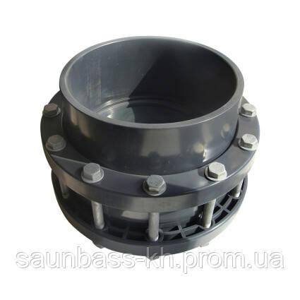 Обратный клапан Era межфланцевый 140 мм