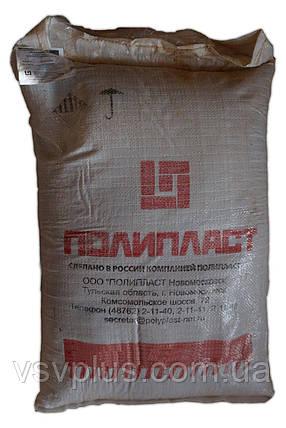 Суперпластификатор с воздохововлечением ПФМ-НЛК Полипласт сухой мешок 25 кг, фото 2
