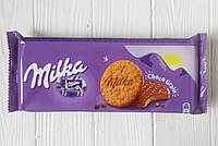 Печенье в шоколаде Milka Choco Grain 126г (Швейцария)