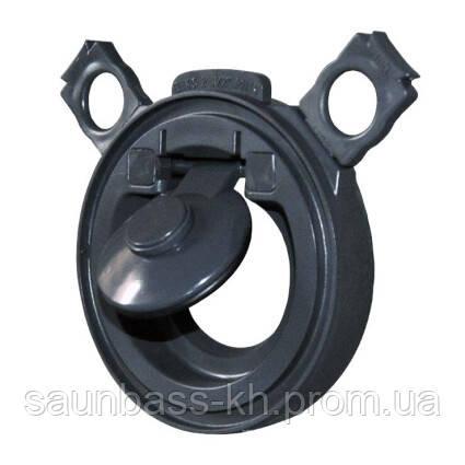 Обратный клапан Effast межфланцевый d140 мм ANSI/DIN