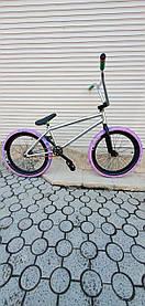 Велосипед BMX OKRUG MODEL T