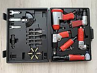 Набор пневмоинструмента LEX LXATK24 : 24ед.