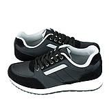 Кросівки LaVento 11070 Чорні 40 (716587), фото 2