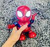 Детская интерактивная игрушка танцующий робот DANCE HERO КРАСНЫЙ, фото 8