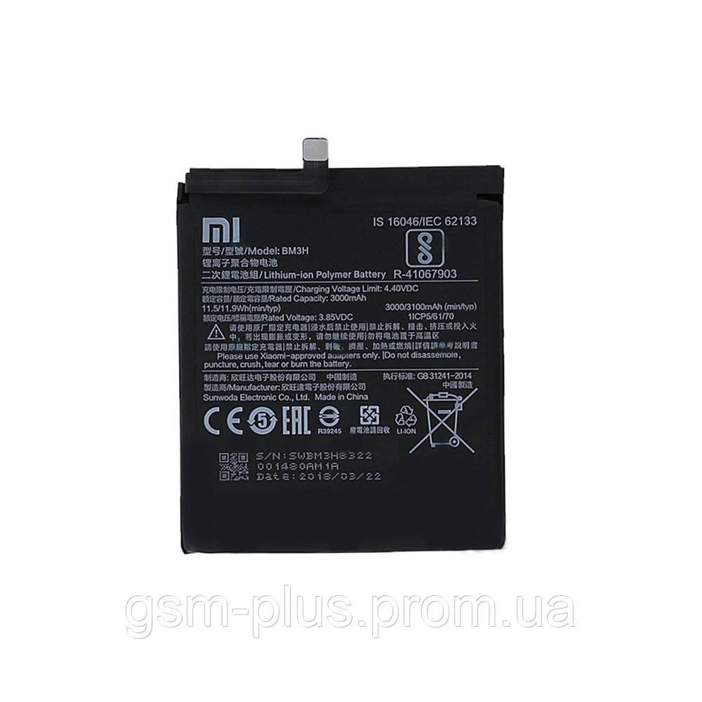 Аккумулятор xiaomi bm3h (3000mah)