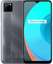 Смартфон Realme C11 2\32Gb Grey (UA UCRF)