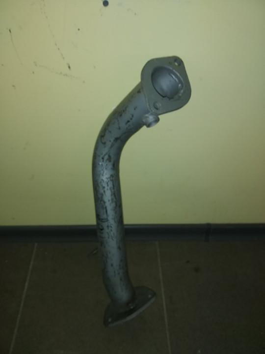 Труба приймальна Деу Ланос/Lanos 1,4 л ТМК