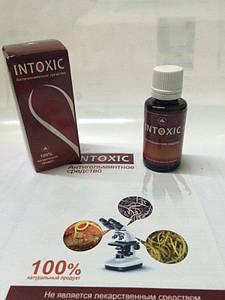 Препарат паразитов Intoxic (Интоксик)